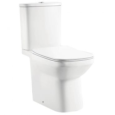 Mykonos Top Flush Toilet